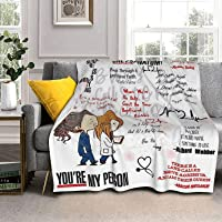 """SUFEI Blanket Super Soft Warm Solid Blanket Sofa Bedding Blanket Flannel Bed Sofa and Living Room for Kids Adults 50""""X40…"""