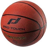Pro Touch Basket-Ball Mini Black White Blue