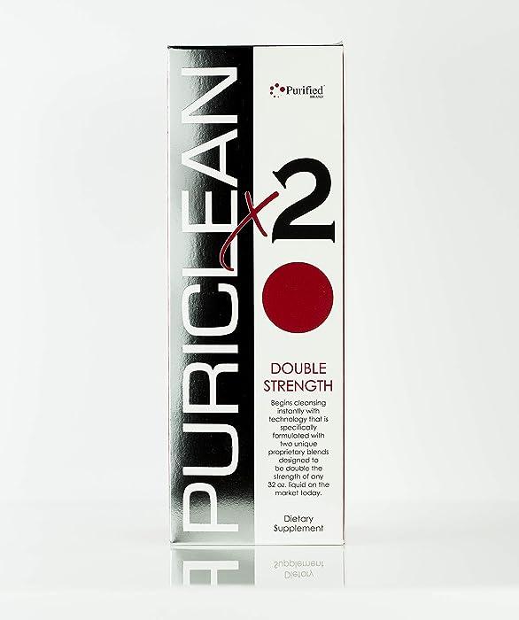 Top 10 Detox Drug Test Beverage