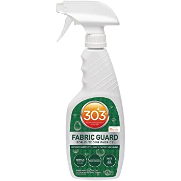Amazon Com 303 30605 Fabric Guard Upholstery Protector Water