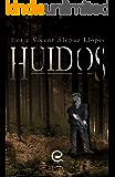 Huidos: La dureza de la Guerra Civil española en una novela sin filtros