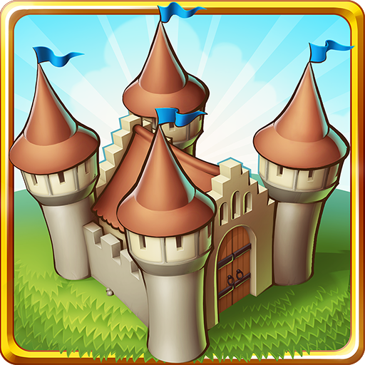 Townsmen (Best Sandbox Building Games)