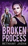 Broken Process (The Code Book 3) (English Edition)
