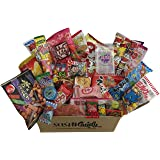 30 assortiments de confiseries bonbons japonais cadeaux DAGASHI JUIN set japanese candy chips