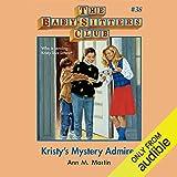 Kristy's Mystery Admirer