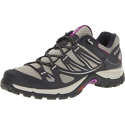 Salomon L32978000, Chaussures de Randonnée Basses Femme