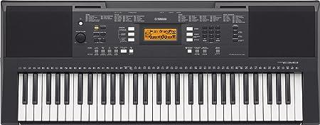 Yamaha PSR-E343 teclado portátil