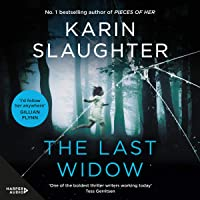 The Last Widow: Will Trent, Book 9