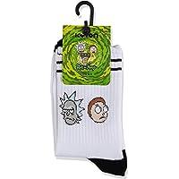 Koton Erkek Corap Çorap, Beyaz (Beyaz 000), Tek Ebat (Üretici Ölçüsü: T)