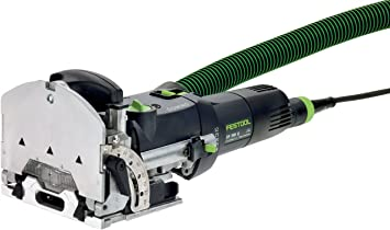 Festool DF 500 Q DOMINO Biscuit and Plate Jointers product image 1