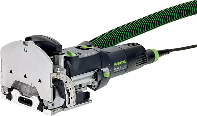 best biscuit joiner: Festool 574332 - versatile, efficient and reliable