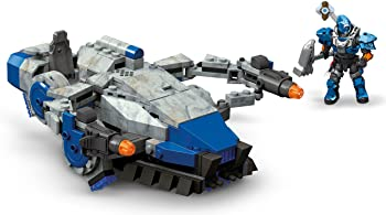Mega Bloks Destiny Cabal Interceptor