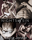 Nights of Sin - Complete Series