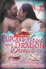 Cupcake Kisses & Dragon Dreams (Dragon Guard Book 29)