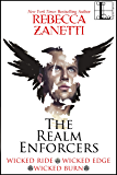 The Realm Enforcers Bundle: Books 1-3