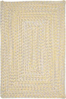 product image for Colonial Mills Floor Decorative Catalina Sun-Soaked Area Rug Rectangle 5'x8'