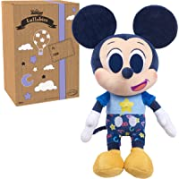 Disney Junior Music Lullabies Bedtime Plush