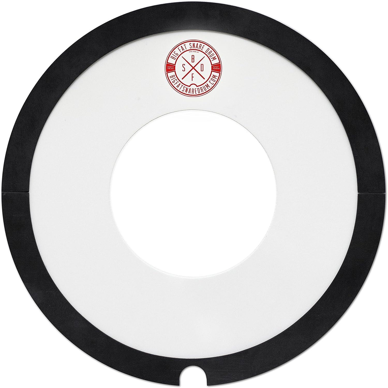 Donut,14in Big Fat Snare Drum Combo Pack Original