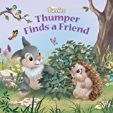 Thumper Finds a Friend (Disney Storybook (eBook))