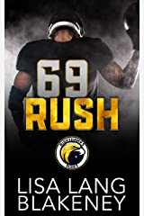 Rush: A Football Romance (The Nighthawk Series Book 5) Kindle Edition