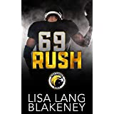 Rush: A Football Romance (The Nighthawk Series Book 5)