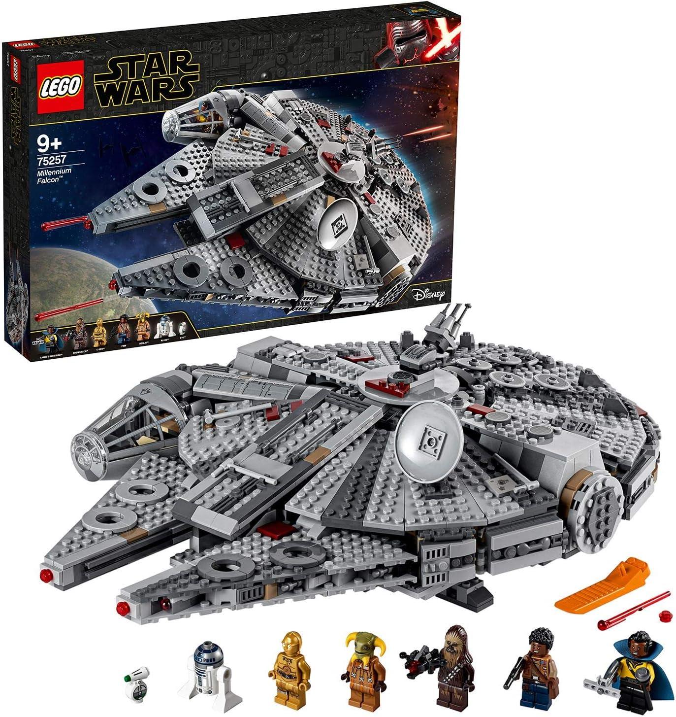 LEGO Star Wars TM - Millenium Falcon