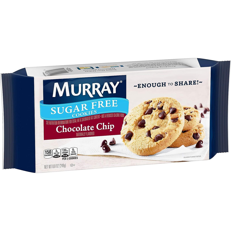 murray's sugar free cookies