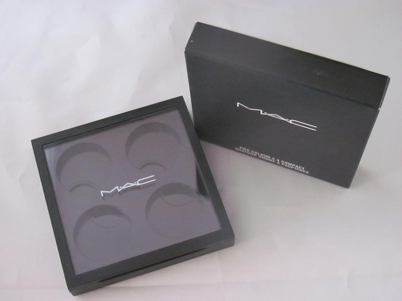 MAC Pro Colour X4 Compact for Pro Pan Shadows