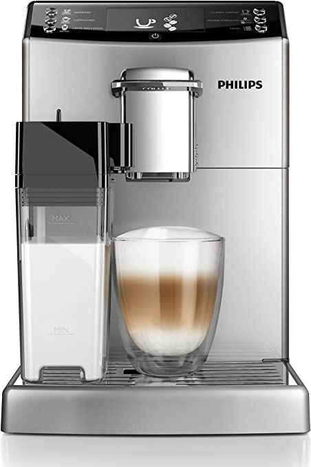 Philips 4000 series EP4050/10 - Cafetera (1,8 L, 7,2 g): Amazon.es ...