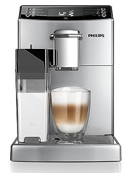Philips 4000 series EP4050/10 - Cafetera (1,8 L, 7,2 g): Amazon.es: Hogar