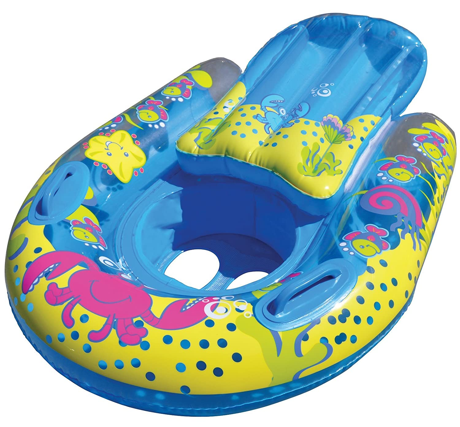 Top 9 Best Swim Floaties for Toddlers Reviews in 2020 4