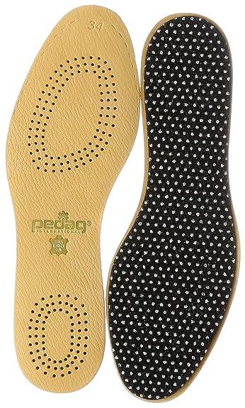Zapatos beige Pedag unisex opeq5