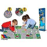 MOLTO Tapiz en caja, 30 piezas 10651