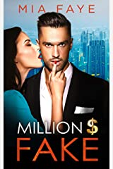Million Dollar Fake: An Enemies to Lovers Romance (The Bosshole Series) Kindle Edition