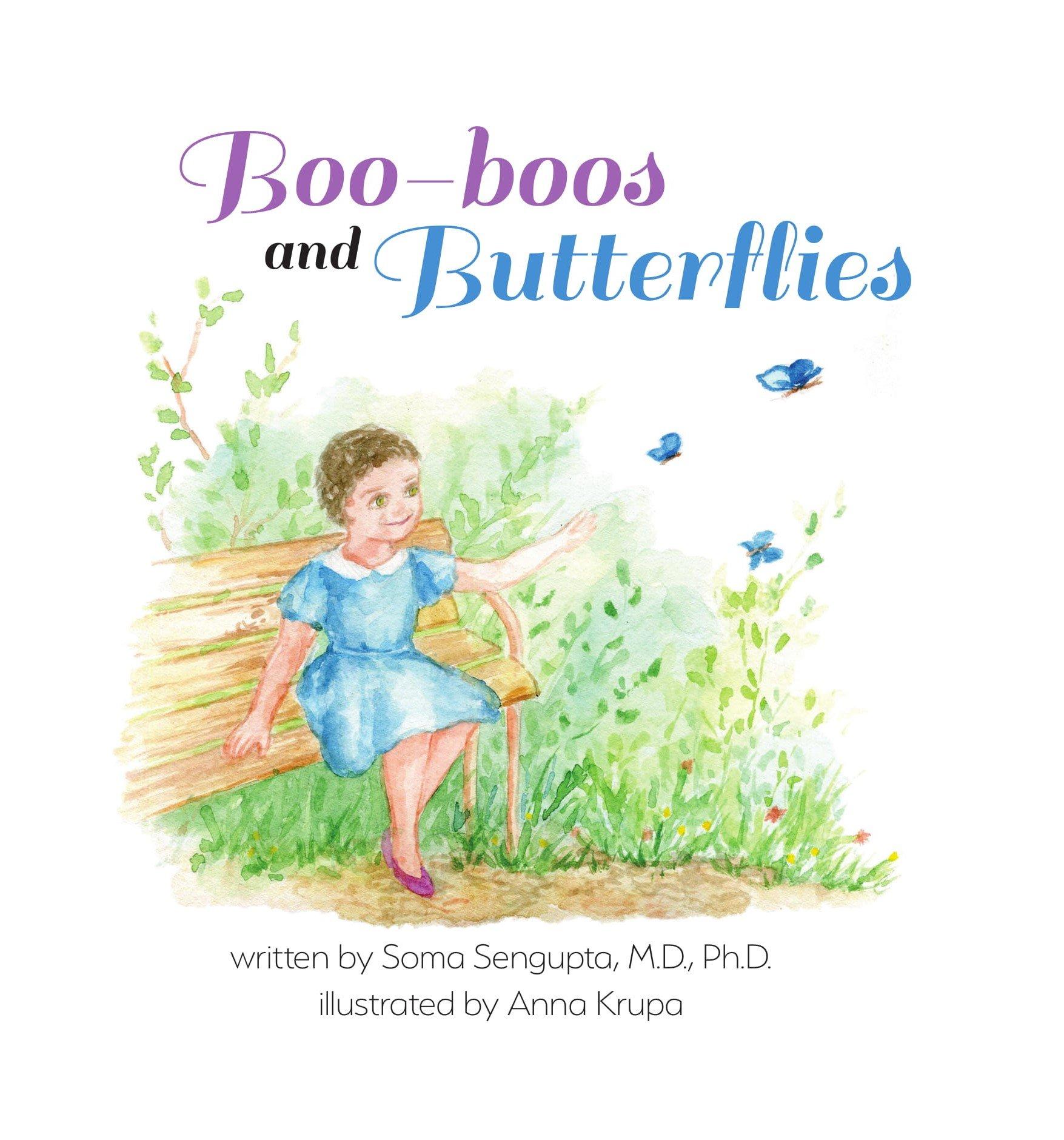 Boo-boos and Butterflies ebook