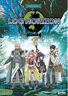 log horizon season 1 english sub torrent