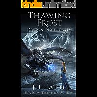 Dragon Descendants 4: Thawing Frost