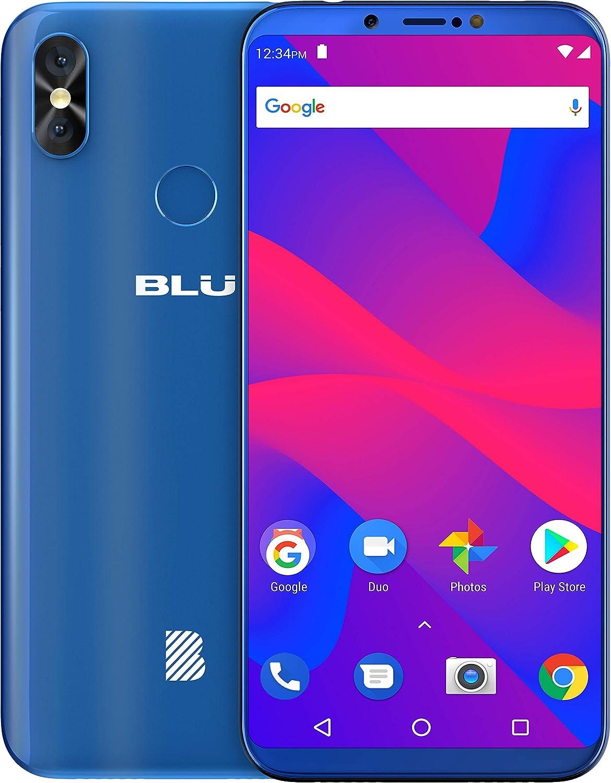 Amazon.com: BLU Studio Mega 2018-6.0