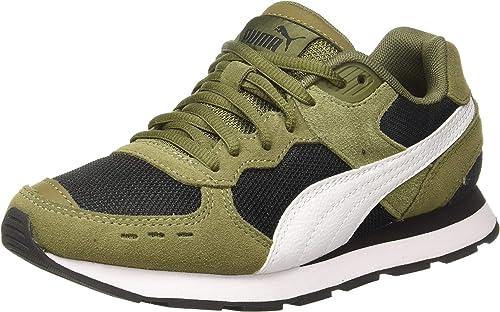 Puma Schuhe dunkelgrün !gerne Tauschen!
