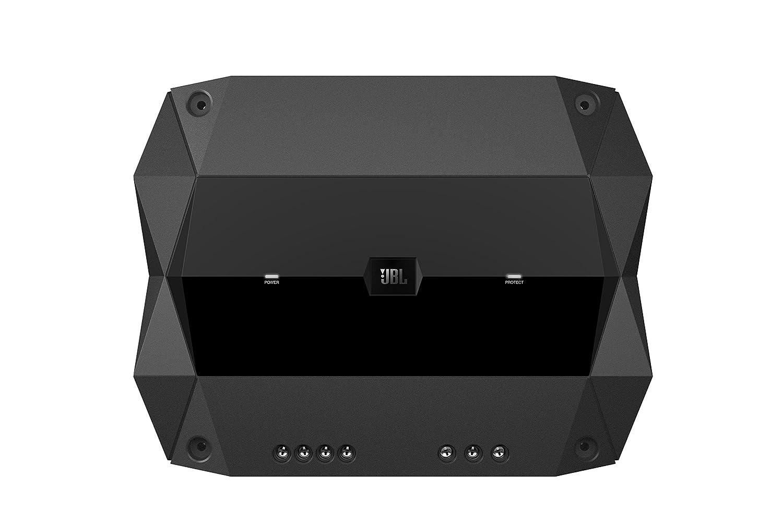 JBL CLUB-5501 - Amplificador de Coche, 1300W, Color Negro: Amazon.es: Electrónica