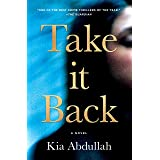 Take It Back: A Novel