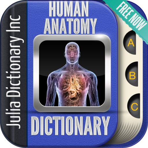 Human anatomy app for android