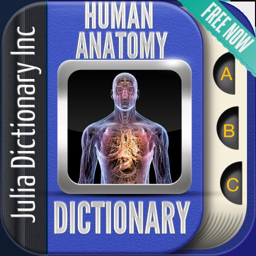 human-anatomy-dictionary