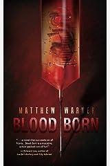 Blood Born Kindle Edition
