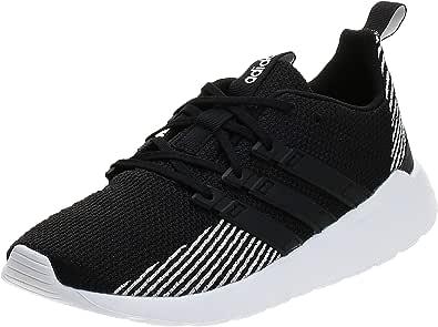 adidas Questar Flow Men's Running Shoes, Core Black/Core Black/Cloud White