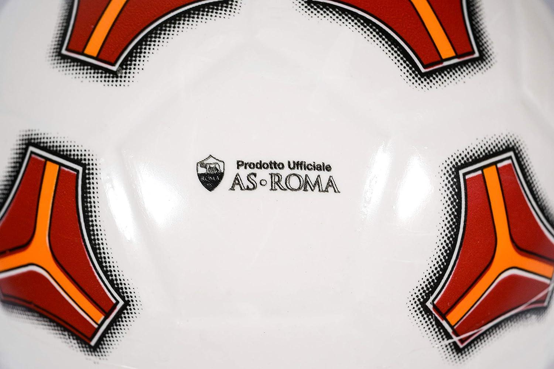 AS Roma Pallone Calcio PVC Peso Medio /Ø 230