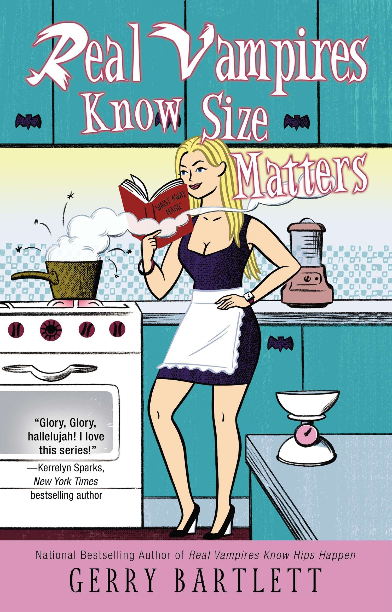 Real Vampires Know Size Matters PDF