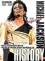 Michael Jackson - History - Die Legende