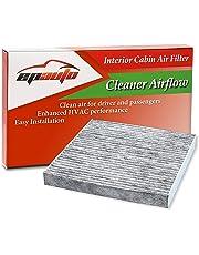 CP134 (CF10134) Honda & Acura Replacement Premium Cabin Air Filter includes Activated Carbon