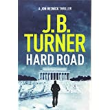Hard Road (A Jon Reznick Thriller)